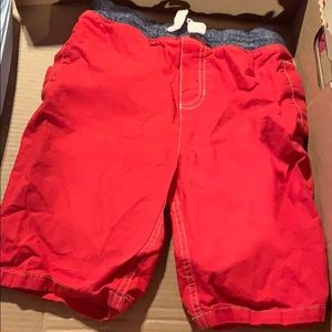 Mini Boden sz 10 boys shorts